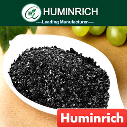 Huminrich Quick Release Fertilizers For Plants 75%Ha+15%Fa+12%K2o Super K Fulvate