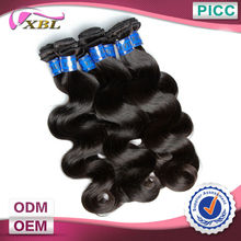 Hot Sale Direct Factory Price AAAAABody Wave 100% Human Virgin Peruvian Hair Weaves Pictures