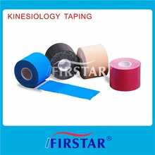 Top quality kinesiology strapping printed sport tape