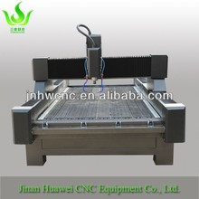 used granite marble stone cutting cnc machine for sale