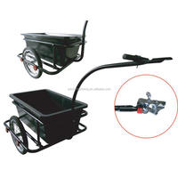 large cargo bicycle Trailer tc3004