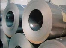 ASTM A572 GR-50 alloy steel coil hot rolled steel S355