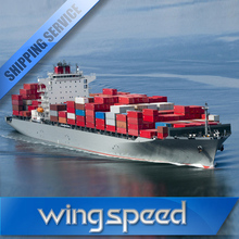 Global freight forwarder from China to Serbia door to door service