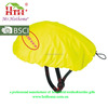 Polyester Waterproof Helmet Cover