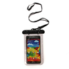 Good Quality Transparent Durable Waterproof Bags Cover Case For iPhone 5 5s 4 4s Note2 MP3 MP4 Underwater Pouch