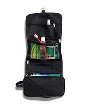 Great Toiletry bag When you missed the last train or have to unexpectedly crash at somebody's place