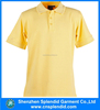 wholesale plain cheap bulk t shirts yellow
