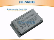 OEM laptop battery for Apple PowerBook G4 12 inch M8984 A1022 A1079