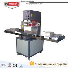 High quality cheap price high frequency electric forming machine from Hengxing HX-8000S