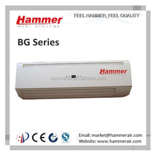 HVAC wall mounted fan coil unit price