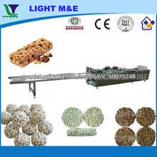 China Electric saludable Automático Granola Bar corte de la máquina