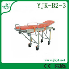 YJK-B2-3 patient ambulance stretcher opportunity
