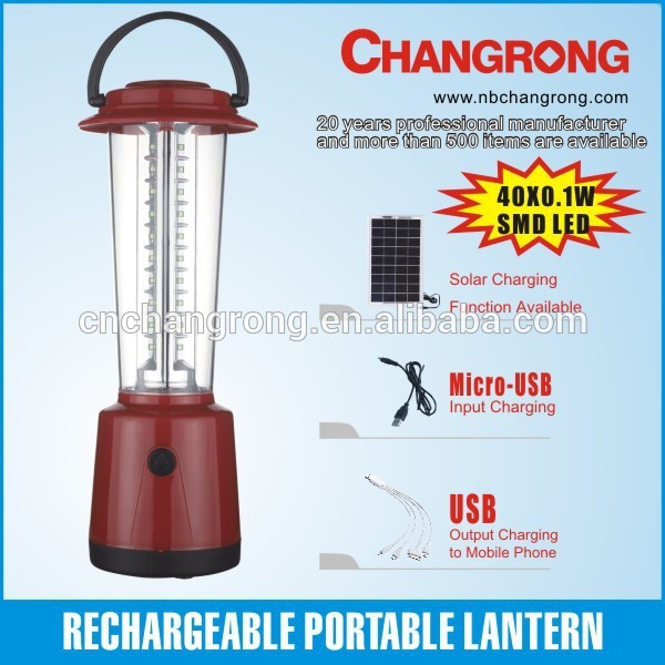 Hanging Lantern Rechargeable Led Emergency Light Price