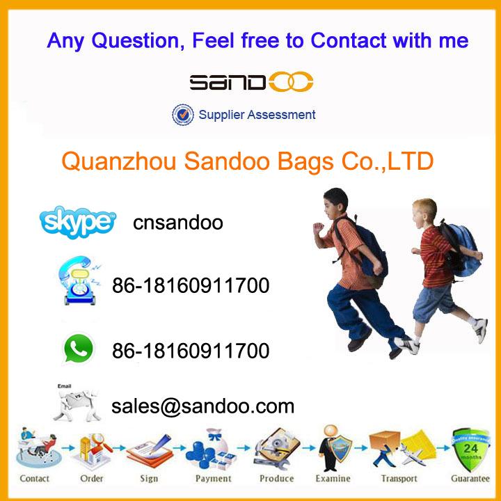 2015 China weekend big travel bag, Young sports duffle bag