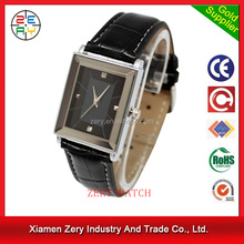 R0169 hot sales leather watch quartz watch advance