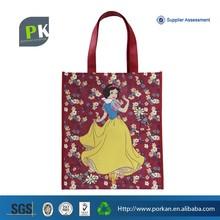 Promotional PP Non Woven Shopping Bag,Cheap Custom PP Non Woven Bag,High Quality Non Woven Tote Bag