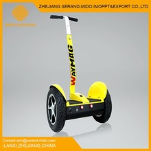 350w 48v Yellow sale cheap adult sport off road electric skateboard wholesale