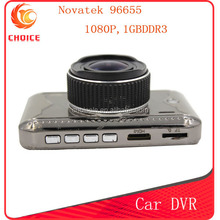 Dual lens 1080p car dvd player with handing gps multi view rear view camera