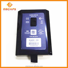External hard disk drive for xbox 360 hard drive,dg-16d2s dvd drive for xbox360
