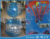 loopyball bubble soccer/bubble football