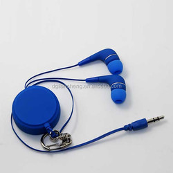 China computer accessories cheap fashion headphones, cheap China wholesale earphones