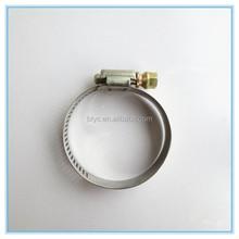 Stainless Steel Hydraulic Hose Clamp /Pipe Hoop