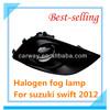Hot selling accessories for suzuki swift 2012 car fog light