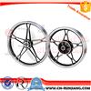 China Factory Motorcycle Alloy Aluminium Wheel Rim Assy Front Rear For Suzuki GN125 OWEN125