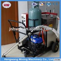 hengwang China low price crack sealing machine/asphalt road crack sealing machine /crack filling