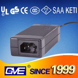 OEM 15V 3000Ma Adapter For CCTV With UL Certification