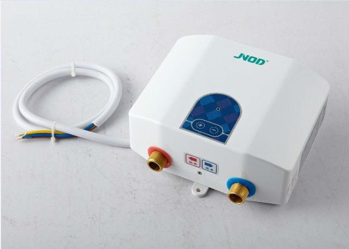 Peque o 3kw el ctrica instant nea calentador de agua - Calentador electrico pequeno ...