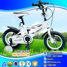 En acier au carbone cadre vélo enfants