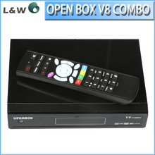 openbox V8 dvb s2 dvb t2 support youtube decodificador dvb s2 dvb t2 support cccam newcam biss key