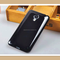 Popular android smart phone silicone case/silicone mobile phone cover