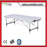 Hot Sale Body Choice Aluminum Massage Table