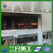 High efficiency energy saved new design Environmentally friendly Gasifier carbonization furnace