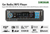 Wholesale Car Stereo/ MP3/ Radio/ player with USB/SD/AUX