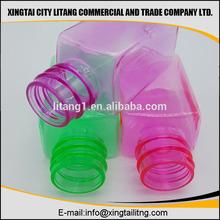 10ml e liquid plastic bottle for best quality pet e cigarette with child tamper proof cap