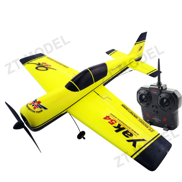 airplane remote control toy with Yak54 2 4ghz 4ch Electric Rtf 729593437 on Model Jet Engine additionally Vector Cartoon Toys 212445 besides Yak54 2 4ghz 4ch Electric Rtf 729593437 in addition Mg996r Servo Metal Gear Remote Control Smart Car For Diy additionally Watch.