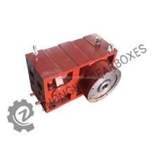 Jiangsu single screw extruder gearbox speed