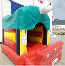 venta brincolines inflables inflatable stair slide /inflatable bouncer