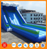 Hot Sale Commercial Popular with Pool Inflatable Water Park Slides