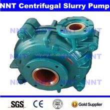 Diesel Centrifugal Water Pump NH Slurry Pump Manufacturer