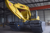 cheap used crawler excavator for sale, china excavator