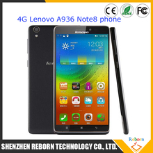 MTK6752 Octa core 6inch big sreen 1gb ram 8gb rom 4g Android phone