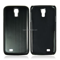 High Quality PC Unbreakable Case for Samsung Galaxy S4 with Wiredrawing