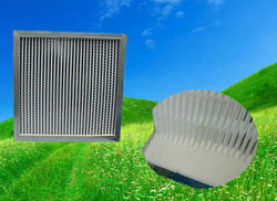 Leaktight Sealant for HEPA filter