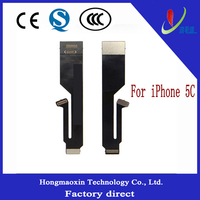 New Replacement LCD Display Touch Screen Digitizer Test Tester Testing Flex Cable for iPhone 5C