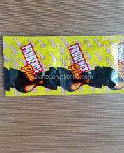 Coffee and other Kinds of Flavours Extra Long Male Color Condoms