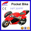 Electric Mini Moto Pocket Bike For Kids